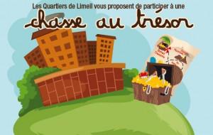 Chasse au trésor à Rambouillet
