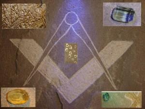 Le commandement d'Or - Chasse au trésor - Photo