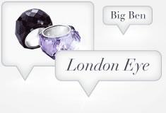 Discover your light - Chasse au trésor à Londres