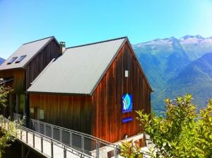 Le Grand Filon - Site minier des Hurtières