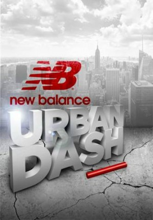 New York - Urban Dash