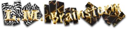 L.M. Brainstorm