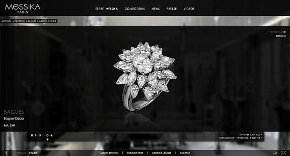 Messika - Gagnez un diamant
