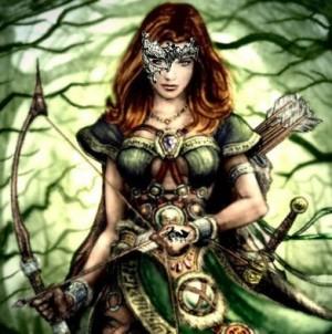 Aliana - Les chevaliers Elus - La Quête d'Excalibur