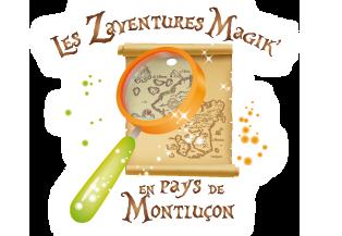 Les Zaventures Magik' en pays de Montluçon