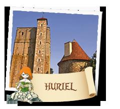 Le sortilège de la Toque, une énigme maléfIque à résoudre à Huriel !