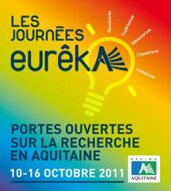 Aquitaine - Les Journéees Eureka