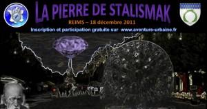 Reims - Aventure Urbaine