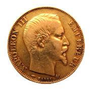 Napoléon III Or