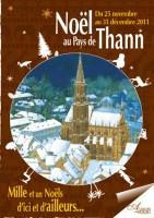 Thann - Trouvez le nom du trésor