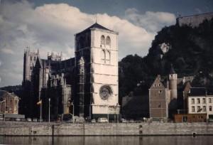 Collégiale Notre-Dame de Huy