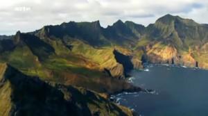 L'île de Robinson et l'or inca