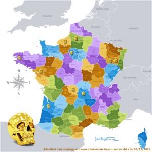 12 Enimge de Dalmas - Le Crane en France