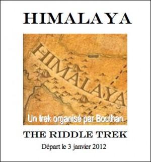 Himalaya - La chasse au trésor