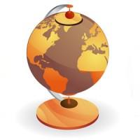 Globe - Icone