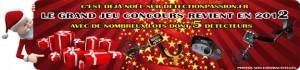 Grand Concours Détection Passion 2012