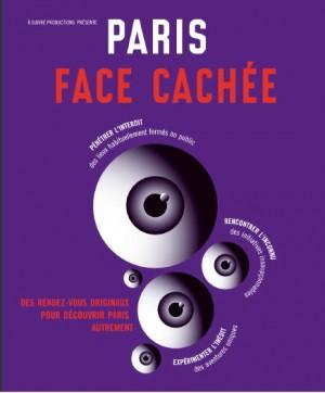Paris Face Cachée 2012