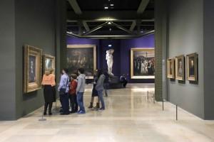 RC Pavillon Amont - (c) Musée d'Orsay - Sophie Boegly