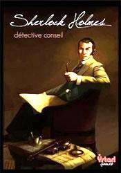 Sherlock Holmes - Le Jeu