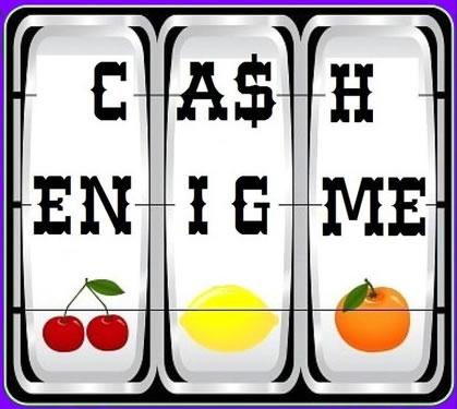 Cash Enigme