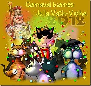 Carnaval Biarnès de la Vath Vielha