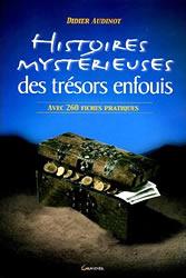 Histoires mystérieuses des trésors enfouis