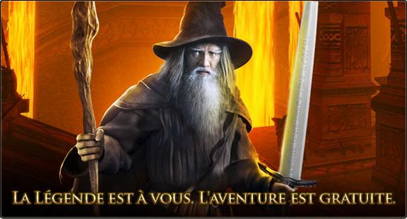 Seigneur des Anneaux Online