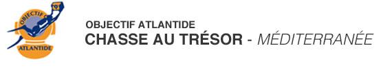 La chasse au trésor en Méditerranée - Objectif Atlantide