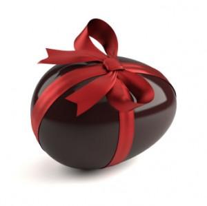 Paque - Oeufs en chocolat - Chasse aux oeufs
