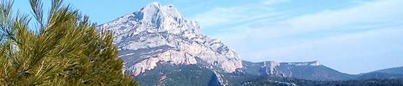 Aix aux Trésors de Provence