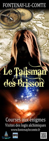 Le Talisman des Brisson