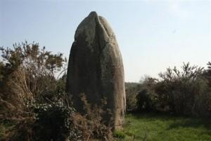 Ouest France - Chasse aux menhirs en Presqu'île de Rhuys