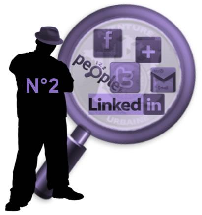 Spy Web 2