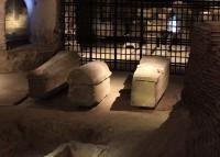Ghost Invaders - Saint Denis - La Crypte