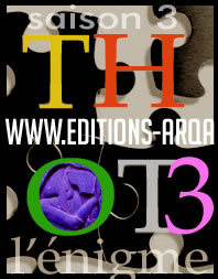 Enigme de Thot - La chasse au trésor