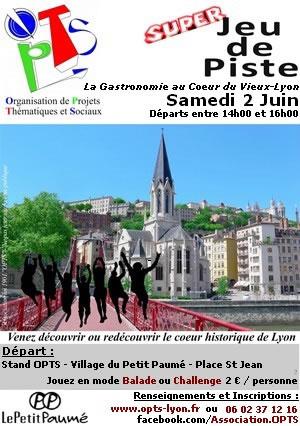 La Gastronomie au Coeur du Vieux Lyon