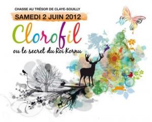 Clorofil ou le secret du Roi Kornu