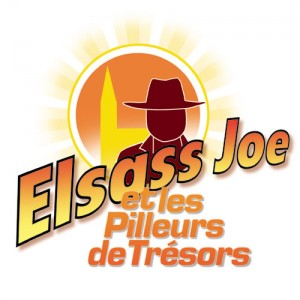 Elsass Joe et les Pilleurs de Trésors