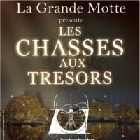La Grande Motte - Les Chasses aux Trésors