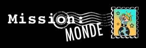 Paris : Mission Monde