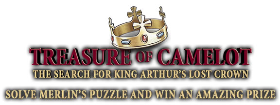 The Treasure of Camelot