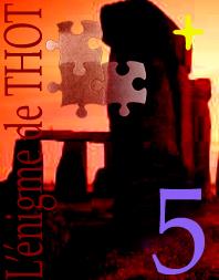Thot : Indice et problème n°5
