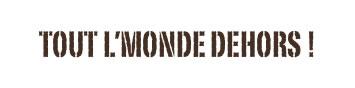Tout l'Monde Dehors à Lyon - La chasse au trésor