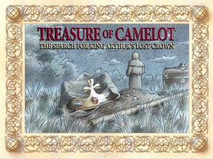 The Treasure of Camelot