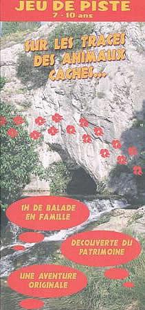 Jeu de piste à Bourg-Saint-Andéol