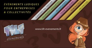Tilt Evenements