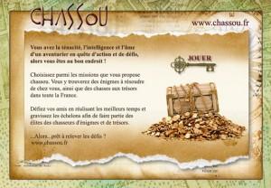Chassou
