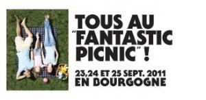 Les Fantastic Picnic en Bourgogne