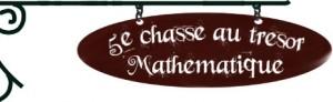 CIJM - 5e chasse au trésor Mathématique
