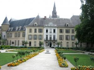 Grenoble - Jeu de piste en ville - ReWild